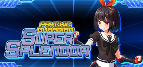 Psychic Guardian Super Splendor
